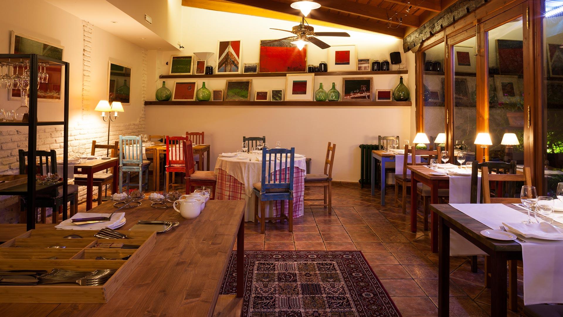 Restaurante Cabo Vidio 007