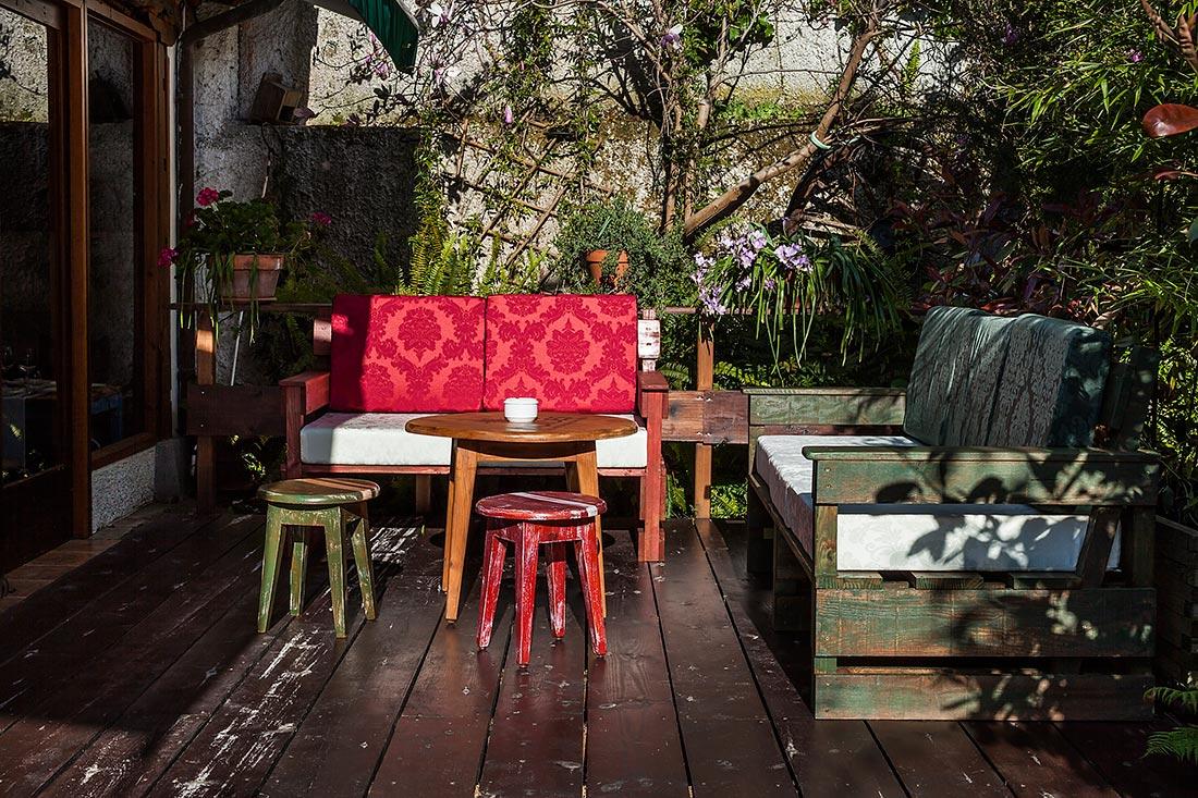 terraza restaurante cabo vidío